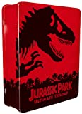 Jurassic Park / The Lost World - Jurassic Park / Jurassic Park 3 - Limited Edition [BLU-RAY][UK-Import]