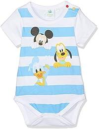 Disney Mickey Babies Body - bleu