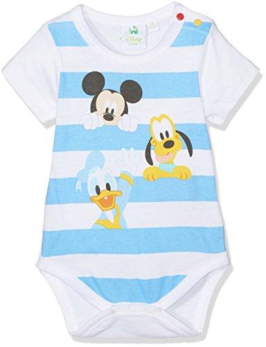 Disney Mickey Babies Body - bleu Disney