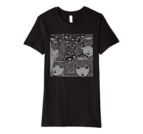 Damen Emily The Strange Strangers Revolver T-Shirt