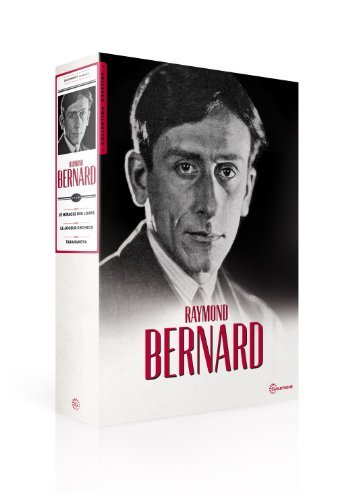 Bild von Raymond Bernard Collection (3 Films) - 4-DVD Box Set ( Le miracle des loups / Le joueur d'échecs / Tarakanova ) ( Miracle of the Wolves / The Chess Playe [ NON-USA FORMAT, PAL, Reg.2 Import - France ]