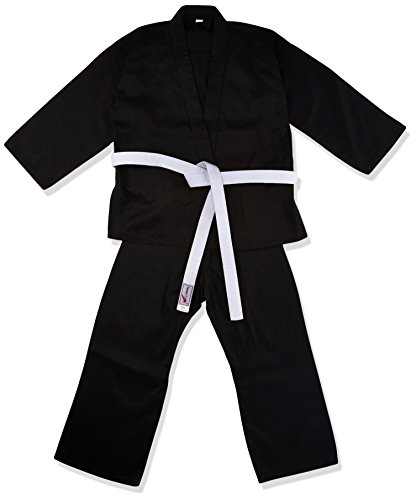 TurnerMAX-Kimono Karate Artes Marciales algodón