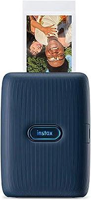 Fujifilm Instax Mini Link, Stampante Fotografica a Sviluppo Istantaneo per Smartphone, Connessione Bluetooth t