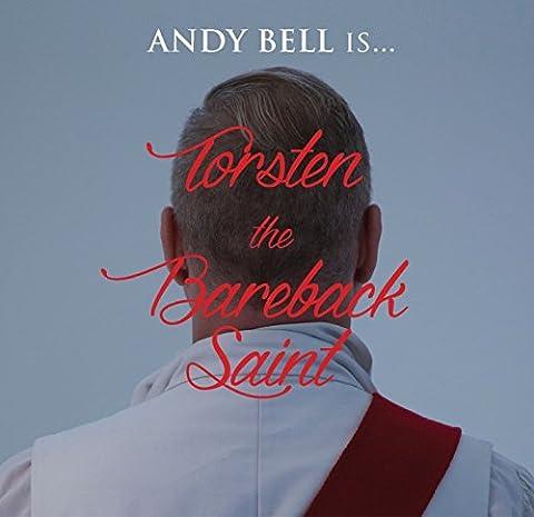 Torsten the Bareback Saint (CD+Book) (Andy Bell)