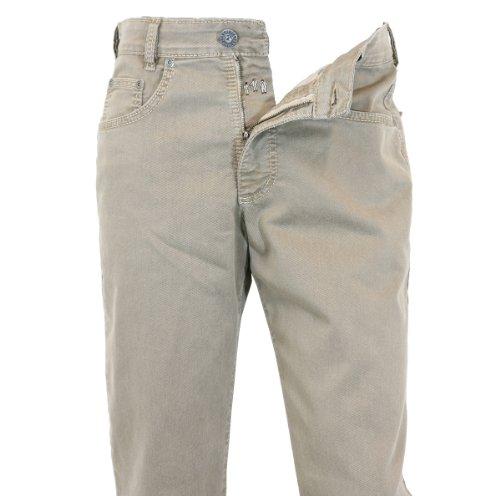 """Herren Jeans """"Clark"""" Nuss"""