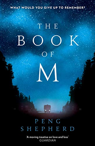 The Book of M (English Edition)