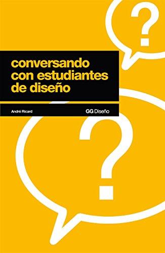 Conversando con estudiantes de diseño (GG Diseño)