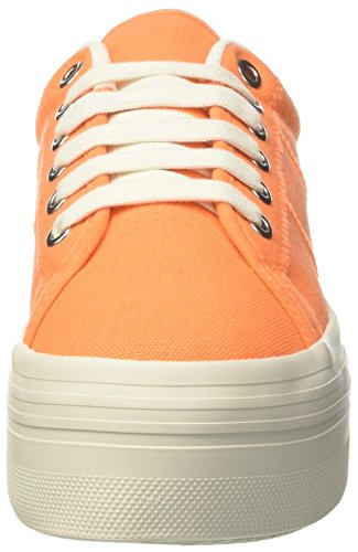 Jeffrey Campbell Zomg, chaussures de sport femme Arancione