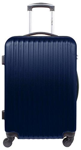 Blue Star Koffer, blau (Blau) - BD-5971