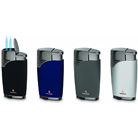 Colibri Firebird Charger Double Jet Flame Lighter Luxury Gift Boxed by Colibri