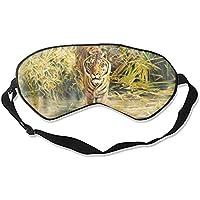 Schlafaugenmasken für Tiere, Tiger, Katzen, verstellbarer Riemen preisvergleich bei billige-tabletten.eu