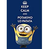 Love st - Minion Love - Poster for Home and Office