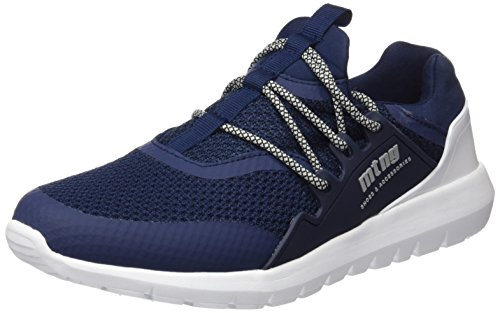 Attitude (MTNG8) Mens 84187 Low-Top Sneakers Mtng QTOX1