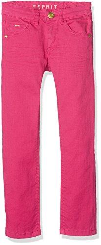 ESPRIT Mädchen Jeans RK22103, Rosa (Tropical Pink 352), 92 (Rosa Mädchen-jeans)