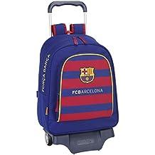 Safta Futbol Club Barcelona 611529313 Mochila Infantil