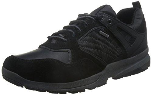 Geox U Geghy B ABX A, Sneakers Basses Homme