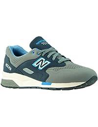 New Balance - Zapatillas de Material Sintético para hombre gris gris Einheitsgröße