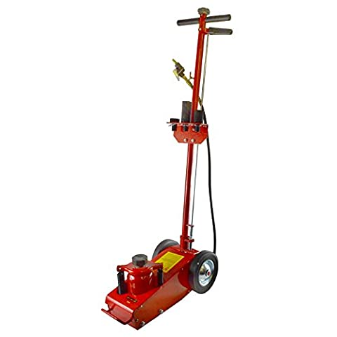 22 Ton Air Hydraulic Floor Jack Lifting Lift HGV's Trucks Vans 228mm – 448mm