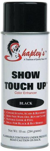 Shapleys EquiTone Color Enhancing Shampoos Black - Color Enhancing Shampoo