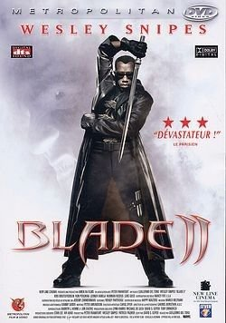 Blade 2 [Édition Simple]