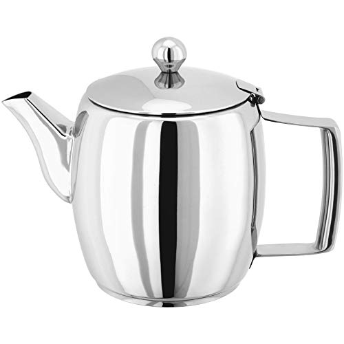 Judge 1.3 Litre Stainless Steel Teapot