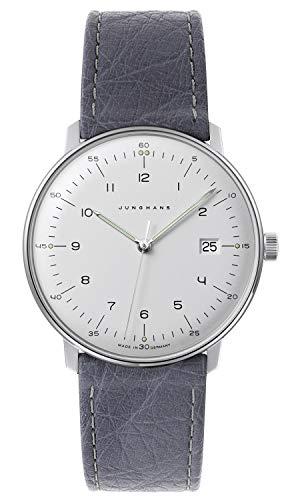 Junghans Reloj de Mujer 041/4461-Strauß