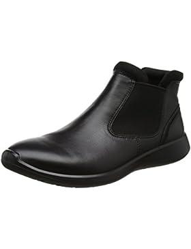 Ecco Damen Soft 5 Chelsea Boots