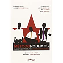 El Método Podemos: Marketing marxista para partidos no marxistas