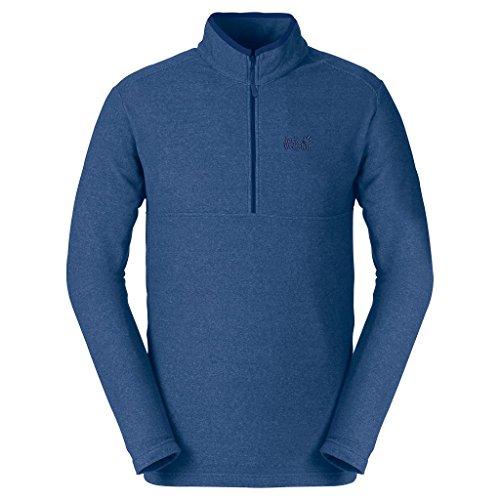 Jack Wolfskin, arco maglione Royal Blue Stripes