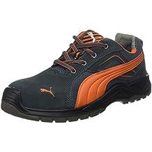 reputable site cbbf2 9261c Puma 643620.43 Chaussures de sécurité