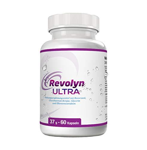 Revolyn Ultra - Die ultimative Diätpille für gesundes, schnelles und effektives Abnehmen