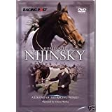 A Horse Called Nijinsky