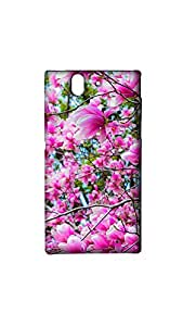 Natural Beauty Mobile Case/Cover For XPERIA Z