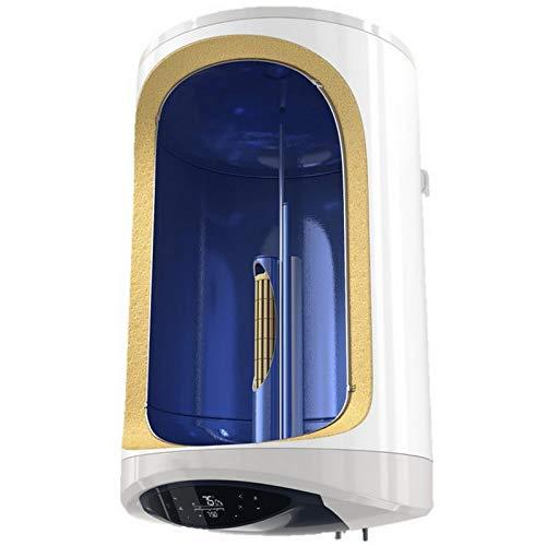 Elektro Warmwasserspeicher Boiler 50/80 / 100 L Liter 1,6-2,4 kW ECO Smart Funktion Keramikheizelement - EEK B - Heizzeitprogramme AppSteuerung