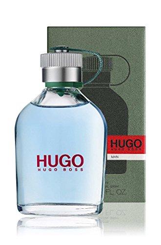 Hugo Boss homme / men, Eau de Toilette, Vaporisateur / Spray, 1er Pack (1 x 75 ml)