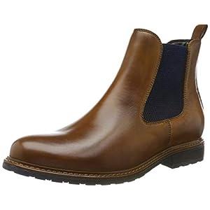 Tamaris Damen 1-1-25056-23 Chelsea Boots