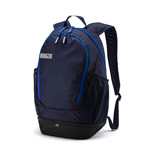 PUMA Unisex- Erwachsene Vibe Backpack Rucksack, Peacoat, OSFA