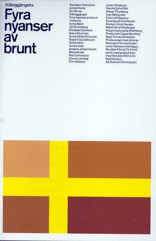 four-shades-of-brown-fyra-nyanser-av-brunt-dvd