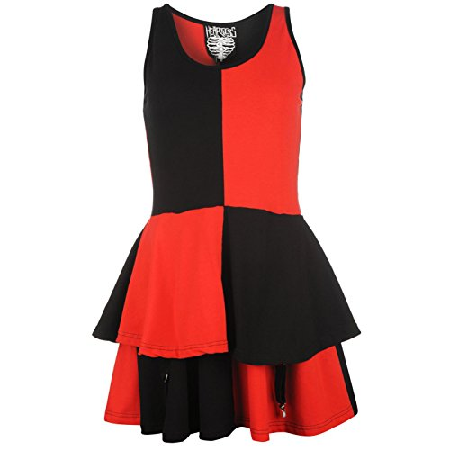 Heartless Clothing -  Vestito  - Donna nero Medium