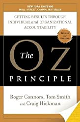 The Oz Principle (Smart Audio) by Roger Connors (2009-06-01)