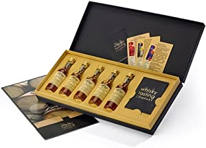 Whisky Tasting Kit Gift Set - Isle Of Arran by Regency Hampers