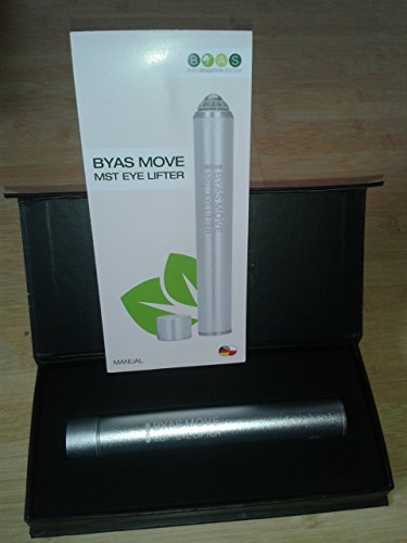 BYAS Move Eye Lifter MST Iontophorese