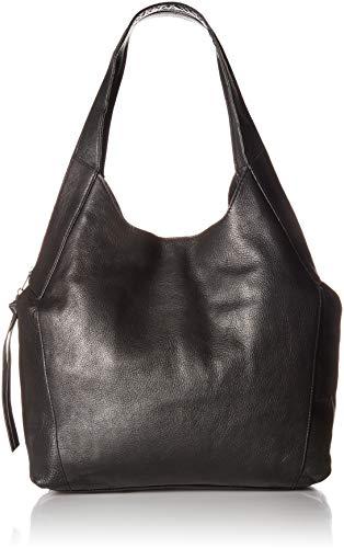 Kooba Handbags Damen Oakland Tobo-Tote/hobo, schwarz, Einheitsgröße -
