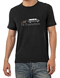 TEXLAB - T6 Evolution Color Edition - Herren T-Shirt