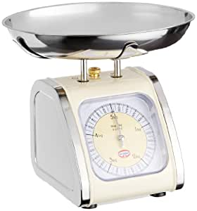Dr Oetker Nostalgic Kitchen Scale: Amazon.co.uk: Kitchen