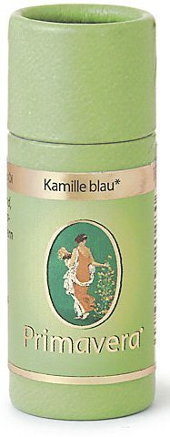 Primavera Kamille blau* bio Demeter