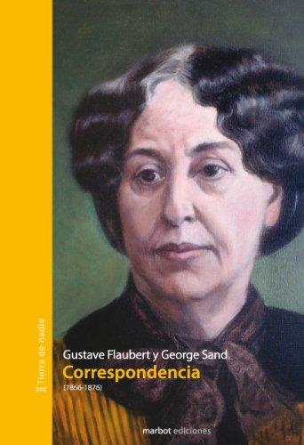 Correspondencia por Gustave Flaubert
