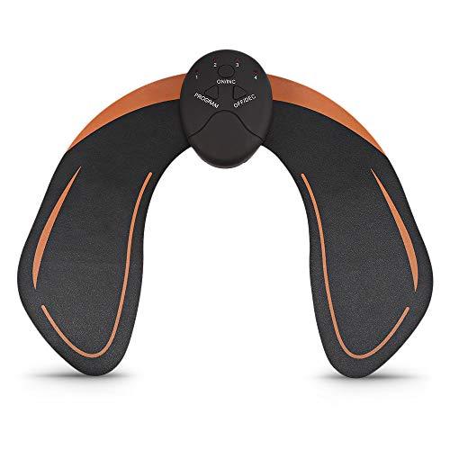 ACCEWIT Hip EMS Glutei Allenatore Intelligenti per l'anca Donna Intelligent ABS Muscolo stimolante di Sollevamento della Natica Allenatore dell'anca Intelligente Elettrico Hip Istruttore Modellare