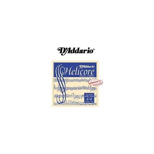 D\'ADDARIO H310-4/4 Violin-Saiten-Set 4/4