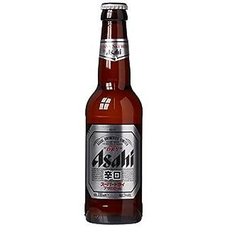 Asahi Lager, 330 ml